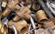 Scrap Brass Prices per Pound, Ounce, Ton (Yellow Brass, Red Brass, Etc.)