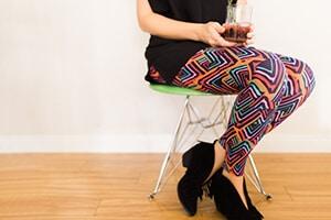 LuLaRoe Consultant Perks, Rewards, & Benefits: Discount Leggings, etc