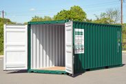 How Much Is a Shipping Container? Shipping Container Prices: Used, New