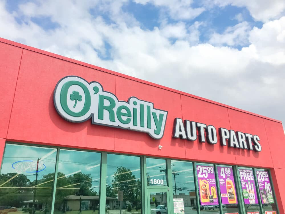 Orally Auto Part Near Me >> Does O Reilly Turn Rotors Answered