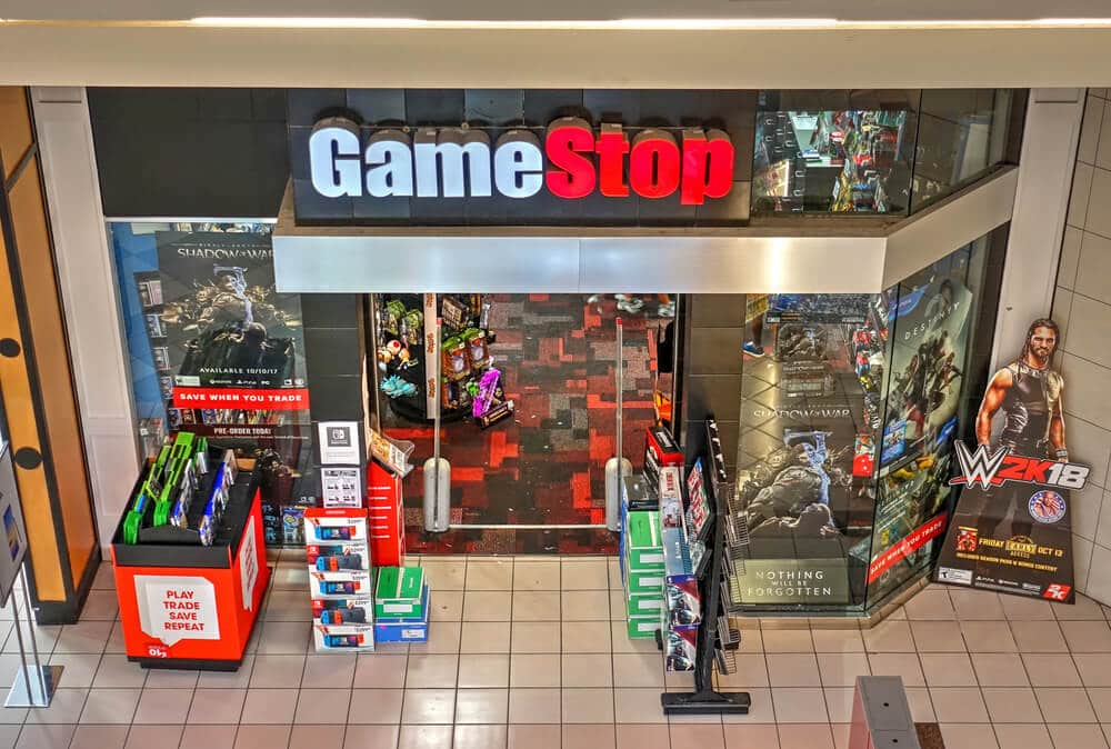 What Gift Cards Does GameStop Sell? Answered