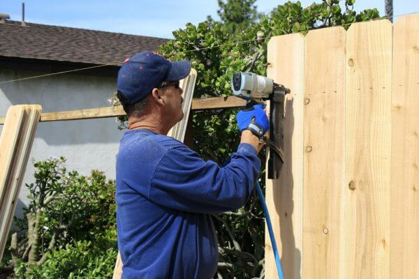 Lowe's & The Home Depot Fence Installation Costs Explained