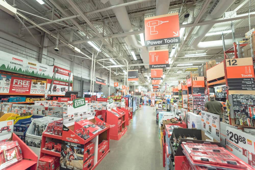 Home Depot Power Tool Return Policy (& Other Tools) Explained