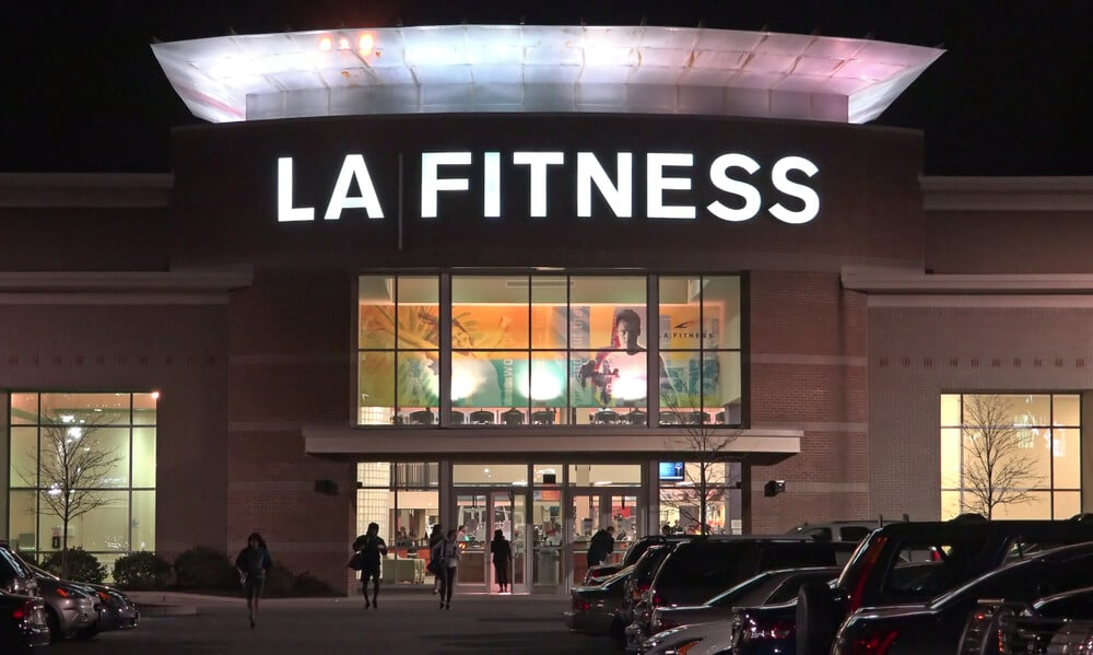Does Planet Fitness Have Wi Fi Is It Free Answered First Quarter Finance
