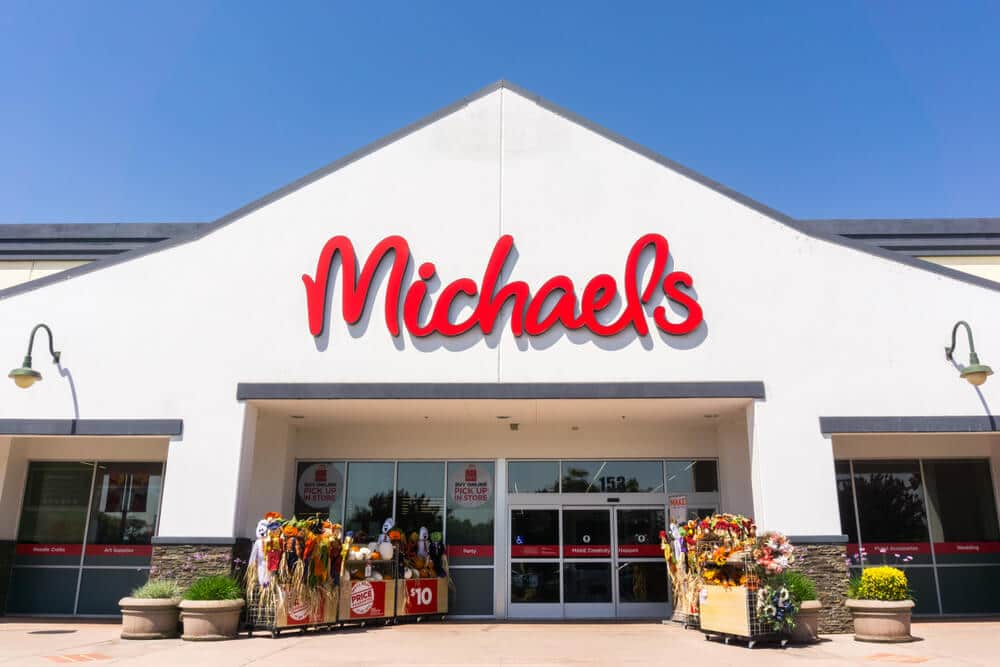 Michaels Price Adjustment Policy