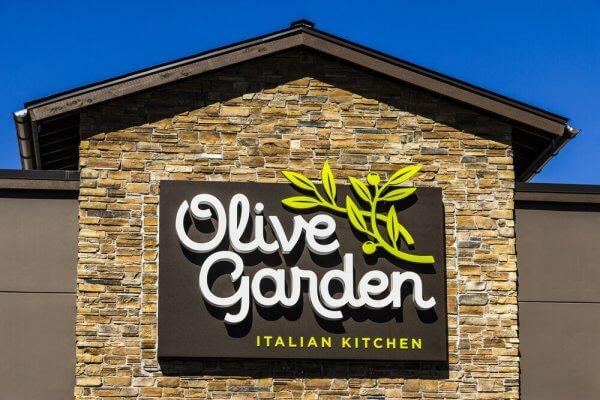 Olive Garden Senior Discount & AARP Discount Policies Detailed