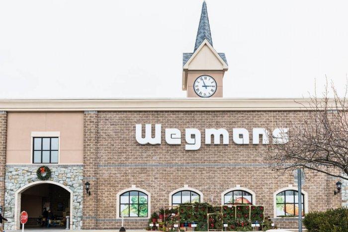 Wegmans store