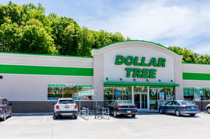 When Does Dollar Tree Restock? New Shipment Schedule Explained