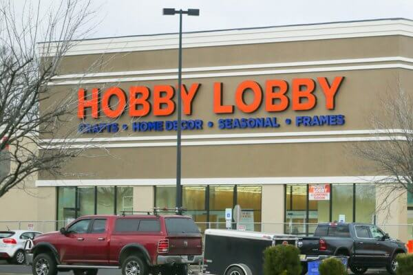 Where to Buy Hobby Lobby Gift Cards: Kroger? Target? Answered