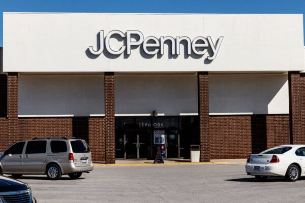 Does JCPenney Sell Visa Gift Cards? Availability Explained
