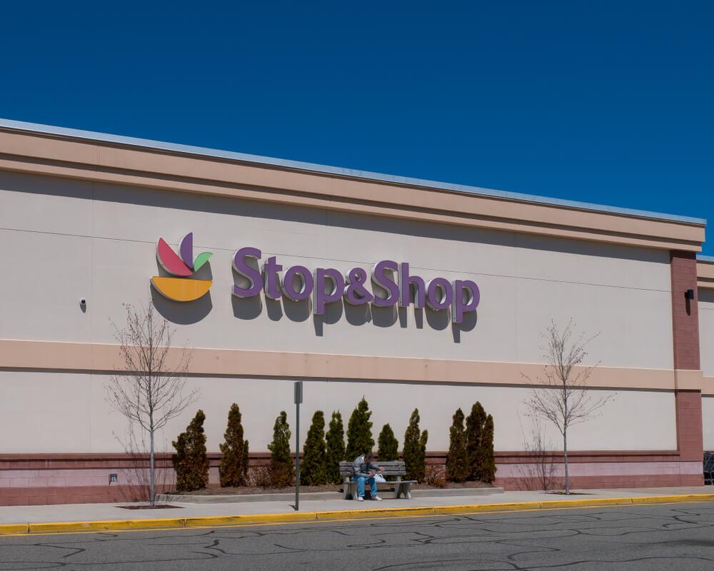 Stop & Shop storefront