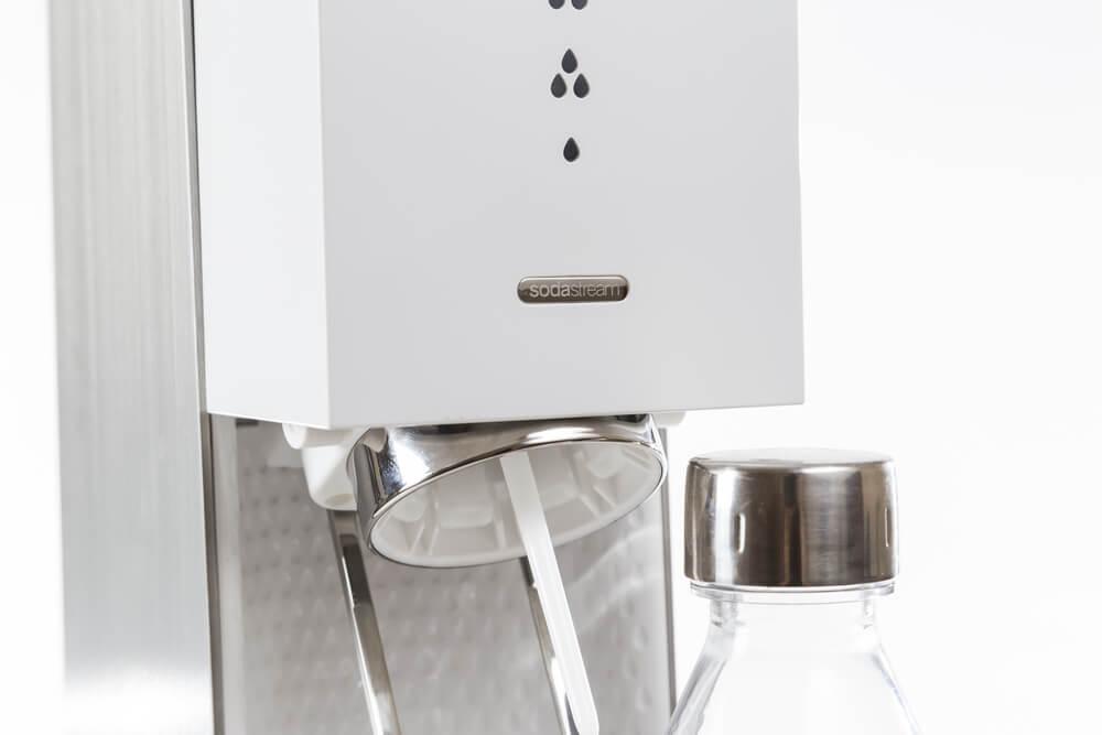 SodaStream device
